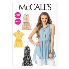 Mccall Pattern M6925 6-8-10-12--Mccall Pattern