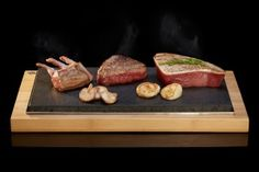 Looking for a fantastic stone grill for your next meal? Check out Steak Stones.