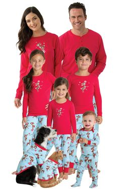 bcbbf2aef3 24 Best Family pjs images