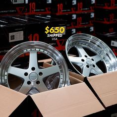 SALE - $600.00 Shipped    VarrsToen ES8  19x9.5 5x120 20 72.6  19x10.5 5x120 22 72.6  Hyper Silver wMachined Face  Set of 4 Wheels  #fontmotorsports #VarrsToen #ES8 #VassToenES8 #MatteBlack #VTdivision #Audi #AudiTT #AudiA3 #Scion #ScionFRS #FRS #SciontC #ScionxD #Volkswagen #Golf #GTI #Jetta #Subaru #BRZ #SubaruBRZ #WRX #STI #WRXSTI #SubaruWRX #SubaruSTI   VarrsToen Sold Here  Contact Us for Pricing  info@fontmotorsports.com