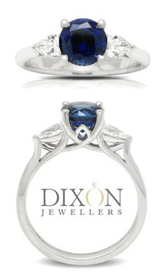Trusted Jewellery Repair and Creative Custom Design Done In-House. Unique Engagement Rings and Canadian Diamonds. Discover the Dixon Difference. Canadian Diamonds, Sapphire Diamond, Custom Jewelry, Diamond Engagement Rings, Custom Design, Jewels, Jewellery, Personalized Jewelry, Jewerly