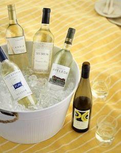 Must-Try Summer Whites Under $25 - Wine Enthusiast Magazine - August 2013