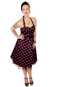 Polkadot Dress - Blackpink