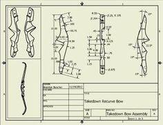 plans for a reversal design crossbow pdf - Pesquisa Google