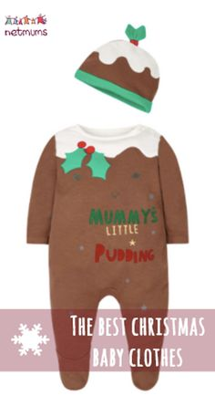 3d26ee70d4c57 The most adorable Christmas-themed baby clothes - Netmums Reviews