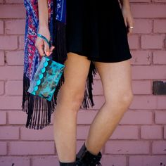 Make a cute scalloped wristlet that is personalized using your favorite Duck brand prints and colors of duct tape. http://duckbrand.com/craft-decor/activities/scalloped-wristlet?utm_campaign=dt-crafts&utm_medium=social&utm_source=pinterest.com&utm_content=duct-tape-crafts-purses