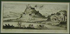 Bouttats Gáspár: Schombock (Zsámbék) 1686