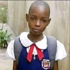 Adult-U: Abducted Lagos Schoolgirl Narrates How Kidnappers'...