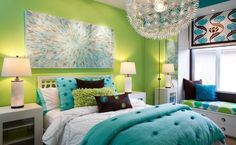 paint shades for bedroom