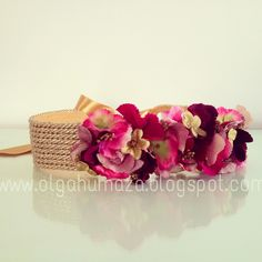 Cinturón  flores Sash, Hair Bows, Wedding Styles, Diy And Crafts, Projects To Try, Baby Shower, Glamour, Embroidery, My Style