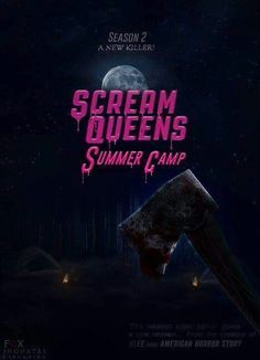 Find images and videos about text and scream queens on We Heart It - the app to get lost in what you love. Scream Queens Season 2, Best Tv Shows, American Horror Story, Tv Series, Seasons, Ryan Murphy, Homecoming Dresses, Ariana Grande, Chanel