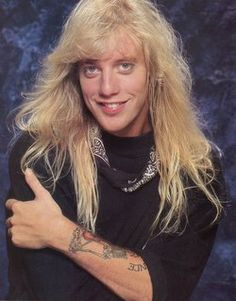Jani Lane - Accidental drug overdose. 47 years old.