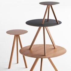 HAY/コペンハーゲンコーヒーテーブル