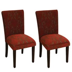 Lynford Side Chair (Set of 2)