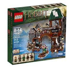 The Hobbit Lego Sets