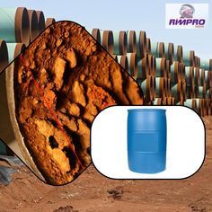 Corrosion is one of the greatest challenges in the functionality and reliability of equipments, pipelines, machines and other products. Corrosion inhibitors are widely applied in manufacturing, mining, automotive and other numerous industries to reduce the effects of corrosion by fluids.