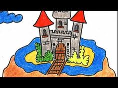 HISTORIAS DE CASTILLOS.AVI - YouTube Bowser, Make It Yourself, Artist, Fictional Characters, Carnival, Zaragoza, Medieval Castle, Fantasy Characters