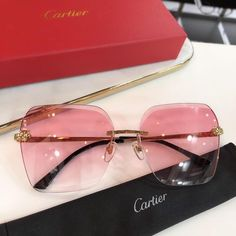 Cartier Womens Glasses for Sale in Clarksville TN OfferUp Louis Vuitton Evidence Sunglasses, Louis Vuitton Sunglasses, Cartier Sunglasses, Lunette Style, Sunglasses Women Designer, Fashion Eye Glasses, Cute Glasses, Womens Glasses, Women Brands