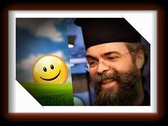 Πώς να είσαι σε πολύ καλή ψυχολογική κατάσταση - π. Ανδρέας Κονάνος - YouTube Religion, Feelings, Youtube, Youtubers, Youtube Movies