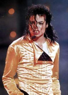 Я ЛЮБЛЮ MJ - король поп-музыки