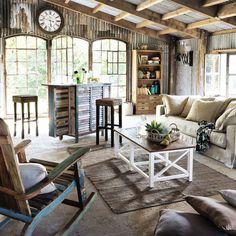 Muebles y Decoración de estilo tradicional y rústico | Maisons du Monde