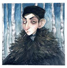 Kalodka by Russalad.deviantart.com on @deviantART