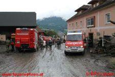 Feuerwehren.at - Lagebericht aus St. Lorenzen und dem Bezirk Liezen