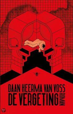 18/52 De vergeting (ebook) Daan Heerma van Voss... Grappig, persoonlijk relaas over wat er gebeurt als je opeens niks meer kan herinneren.