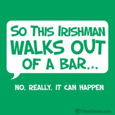 Irish funny