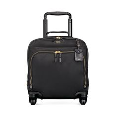 Tumi Voyageur Oslo 4-Wheel Compact Carry-On