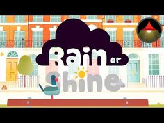 Google's new Spotlight Story, Rain or Shine, is an adorable summer short - The Verge