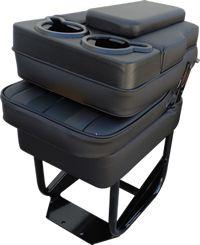 Sprinter Console Seat