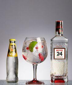 Gin & Tonic,  © Inaki Caperochipi Photography
