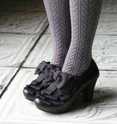 CATAME 26 :: SHOES :: CHIE MIHARA SHOP ONLINE