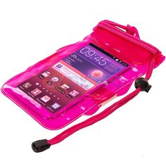 Waterproof Pouch BAG Case FOR Samsung Galaxy Note 2 Hercules T989 Epic Touch 4G | eBay