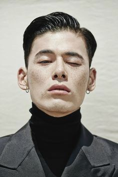 """Awesome """"mens hairstyles medium"""" info is offered on our site. Take a look and yo… – Men's Hairstyles and Beard Models Photo Portrait, Portrait Photography, Asian Photography, Photography Ideas, Portrait Inspiration, Character Inspiration, Fotografie Portraits, Asian Men Hairstyle, Men Hairstyles"""