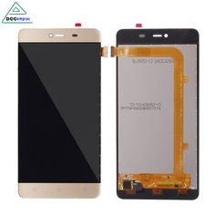 Only US $28.64 For Highscreen Power Rage LCD Display Touch Panel Digitizer Mobile Phone Parts For Highscreen Power Rage Screen LCD Display