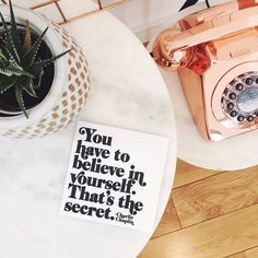 Rose Gold 746 Phone by WIld & Wolf - Zoella's favourite!