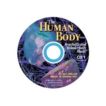 """High School ANATOMY & PHYSIOLOGY ~ """"The Human Body 'FULL COURSE CD-ROM'""""  by Dr. Jay Wile and Marilyn Shannon( Apologia).  Having the entire Advanced Biology textbook and companion cd-rom with explanatory videos all on 1 cd made all the difference in the world. In this form, the same challenging course just seems easier to teens. Thank you, Apologia!"""