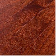 Engineered Hardwood Floors I love this! Wide Plank Flooring, Engineered Hardwood Flooring, Spotted Gum Flooring, Bungalow Interiors, Installing Hardwood Floors, Real Wood Floors, Natural Flooring, Types Of Flooring, Red Oak