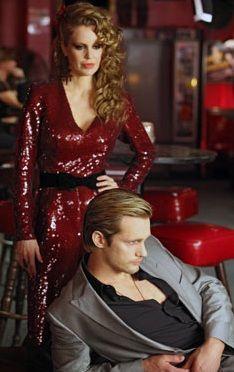 Eric & Pam (True Blood)