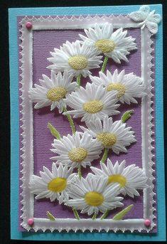 Цветы из кальки для украшения ваших работ - Ярмарка Мастеров - ручная работа, handmade