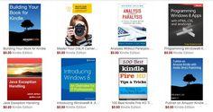 Free Computers  Technology Kindle Ebooks