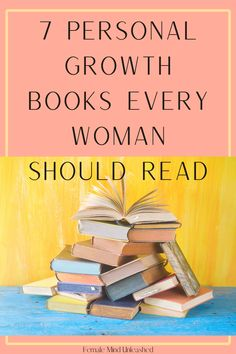 Start 2021 off right with these powerful books on personal, professional, and creative growth that any woman would benefit from. Positive Thinking Tips, Mind Unleashed, Seven Habits, Success Pictures, Power Of Now, True Gift, Motivational Quotes For Success, Writing Styles, Transform Your Life