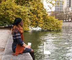 HELLO, FALL! Hello Autumn, Zurich, Old Town, Switzerland, Hipster, Romantic, Fall, Travel, Style