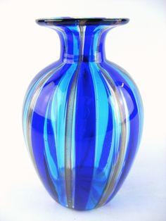 Murano glass, Italy