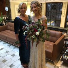 Our beautiful Mother of the Bride at her daughters wedding on NYE 2018 wearing her exquisite velvet bespoke made to measure gown! A-maze-ing! Bridesmaid Dresses, Prom Dresses, Wedding Dresses, Wedding Blog, Wedding Styles, Groom Outfit, Wedding Looks, Maze, Bridal Style