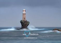 Andros ... Greece