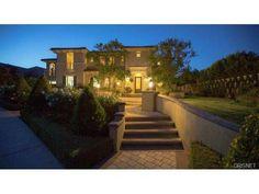Home @ 25411 Prado De Las Fresas with 5 bedrooms and 6.0 bathrooms for $3,795,000