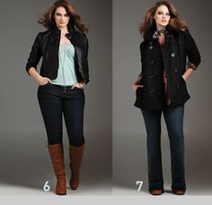 Torrid Fall Lookbook- just added these boots to my birthday wish list :)